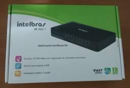 Switch Intelbras SF800P
