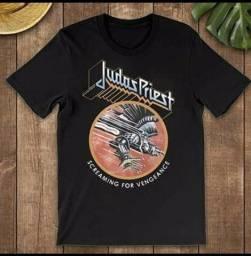 Camisa Judas Priest