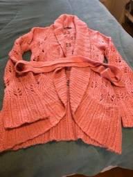 Casaco de lã g