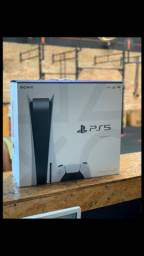 PlayStation 5 ( nota fiscal )