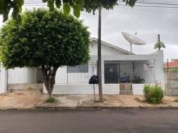 Título do anúncio: Casa com 3 dormitórios à venda, 207 m² por R$ 250.000,00 - Cidade Jardim - Presidente Prud