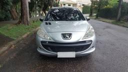 Peugeot 207 Hb XRS 1.4 Flex 09 Completo