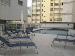Título do anúncio: Cobertura à venda, 3 quartos, 2 suítes, 3 vagas, Centro - Belo Horizonte/MG