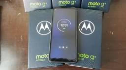 Moto G9 Power NOVO