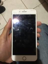 iPhone 7 Plus troca ou venda