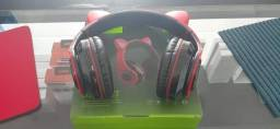 Fone Ecopower EP- H133 Cat Ears Led