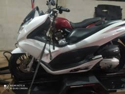 Título do anúncio: PCX 150cc ano 2014