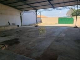 Título do anúncio: Barracão à venda, 450 m² por R$ 1.000.000 - Jardim Belvedere - Piracicaba/SP