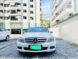 Título do anúncio: Mercedes - C180 CGI 1.8 TURBO