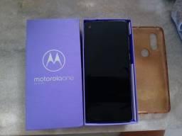Motorola one action 128 gb