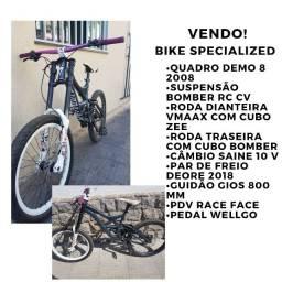 Bike Specialized Demo 8 Downhill