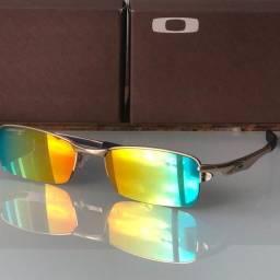 Óculos vilao Oakley Entregamos