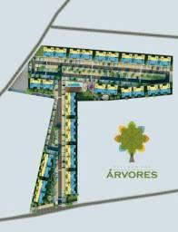 21- Village das Árvores, com 2 quartos