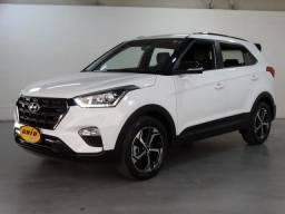 Hyundai CRETA SPORT 2.0 AUTOMATICO