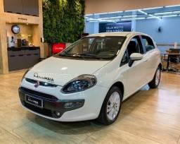 Fiat Punto Essence Dualogic 1.6 Completo Top!!!