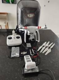 Título do anúncio: Drone Phantom 3