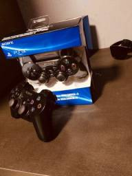 Controle Ps3 - Playstation 3 - Dualshock