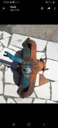Coletor mais admissão opala 4 cilindros gasolina