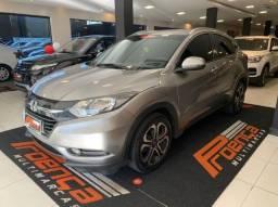 Honda HR-V Ex 2016 - Sem entrada R$2.060,00