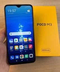 Xiaomi Poco m3 - Lacrado