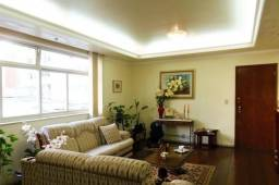 Título do anúncio: Apartamento à venda, 4 quartos, 1 suíte, 1 vaga, Lourdes - Belo Horizonte/MG