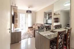 Título do anúncio: Apartamento no Línea Verde com 2 dormitórios à venda, por R$ 259.000 - Fanny - Curitiba/PR
