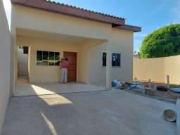 Casa nova 3qtos sendo uma suite pronta pra morar