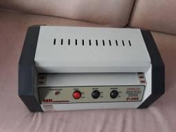 Laminadora/Plastificadora L380 e P280