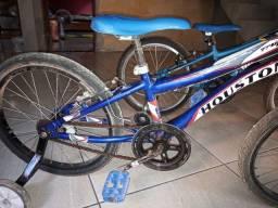 Bicicletas semi nova