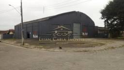 Título do anúncio: Galpão com 828 m2 em Mongaguá - Itaguai por 1.500.000,00 à venda