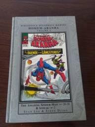 Biblioteca Histórica Marvel - Homem Aranha - Volume 3