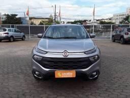 Título do anúncio: FIAT TORO 2020/2020 1.8 16V EVO FLEX FREEDOM AT6