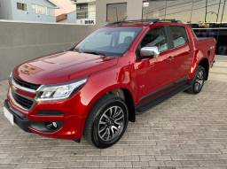 GM S10 High Country 4x4 diesel 2018 impecável
