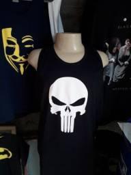 Camisetado justiceiro