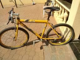 Título do anúncio: Bicicleta Alumínio 21 celocidades