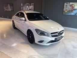 Título do anúncio: Mercedes-Benz CLA 200 1.6 Urban 2015,Configuração Linda, Impecável