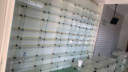 Título do anúncio: Drogarias de vidros