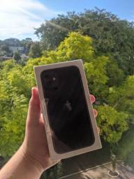 iPhone 11 64Gb lacrado  IMPERDÍVEL