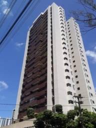 Título do anúncio: Apartamento para aluguel possui 140 metros quadrados com 3 quartos em Casa Forte - Recife