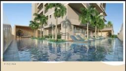 Título do anúncio: Apartamento na Ricardo Paranhos, 2 suítes com piscina privativa.