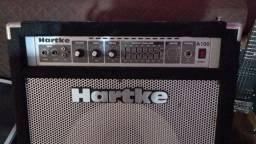 Título do anúncio: Amplificador Hartke a100
