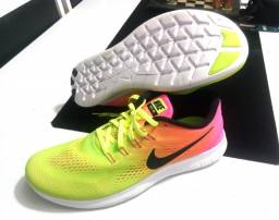 Nike Free das Olimpíadas, 42