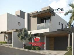 UED  Casa em condomínio de alto padrão em Morada de Laranjeiras
