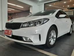 Kia Cerato 1.6 SX Automático 2017/2018