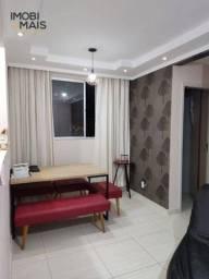 Título do anúncio: Apartamento com 2 dormitórios à venda, 45 m² por R$ 165.000,00 - Parque União - Bauru/SP