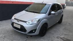Ford Fiesta Rocam 1.0 SE Completo 2014