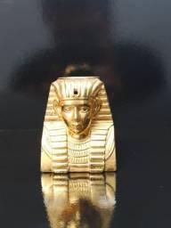 Antiguidade de bronze/latão