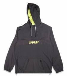 Corta vento e flak low Oakley original