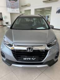 Honda WR-V EXL 21/21 0km - Serigy Veiculos