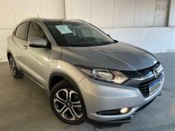 Título do anúncio: Honda HRV EX Novíssima!